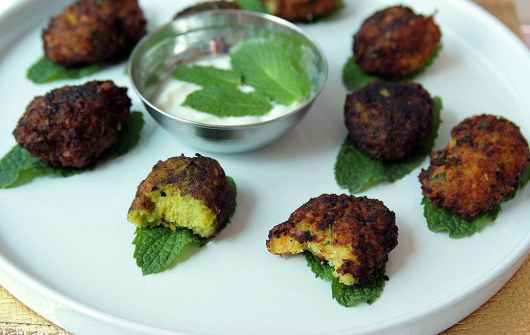 Poznaj Ze Mną Kuchnię Arabską Cz10 Fast Food Falafele